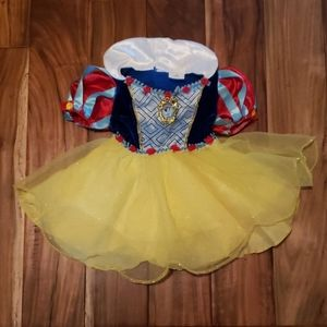 Disney baby Snow White costume